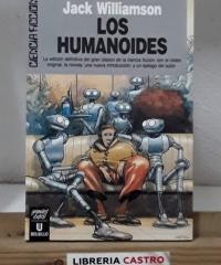 Los humanoides - Jack Williamson