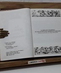 La hija de Celestina. El sagaz Estacio, Marido Examinado - Alonso Gerónimo de Salas Barbadillo