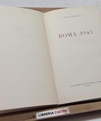 Roma 1943 - Paolo Monelli