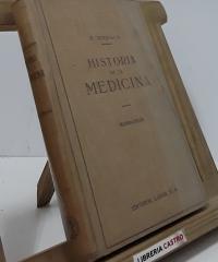 Historia de la medicina - Paul Diepgen