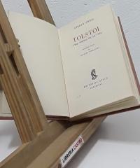 Tolstoi. Tres poetas de su vida - Stefan Zweig