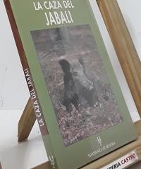 La caza del jabalí - Georges Lanorville