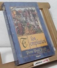 Los Templarios - Piers Paul Read