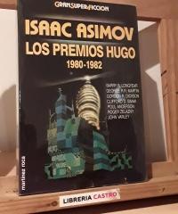 Los premios Hugo. 1980 - 1982 - Isaac Asimov