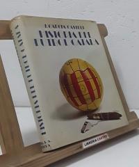 Història del futbol català - J. García Castell
