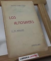 Los Almogavers - Francisco de Moncada, Conde de Osona