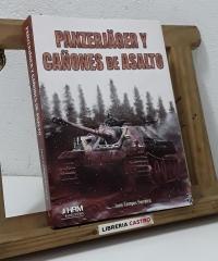Panzerjäger y cañones de asalto - Juan Campos Ferreira