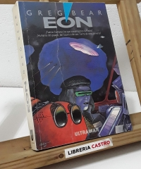 Eon - Greg Bear