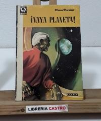 ¡Vaya planeta! - Pierre Versins