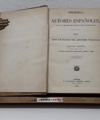 Obras de Don Francisco de Quevedo Villegas. Colección Completa, Tomo Segundo - Francisco de Quevedo