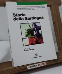 Storia della Sardegna - Varios