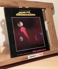 Nueva Dimensión Nº 66. Dedicado a Fred Saberhagen - Varios