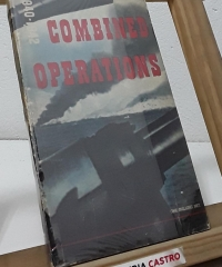 Combined operations 1940-1942 - Ministry of Information
