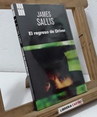 El regreso de Driver - James Sallis