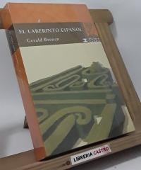 El laberinto español - Geralld Brenan