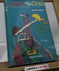 Diario de a bordo de Juan de la Cosa - Ignacio Olagüe
