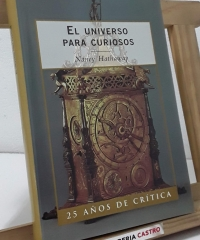 El universo para los curiosos - Nancy Hathaway