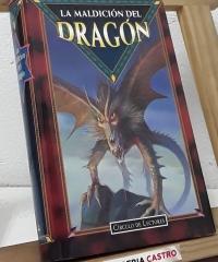 La maldición del dragón - Dennis L. McKiernan