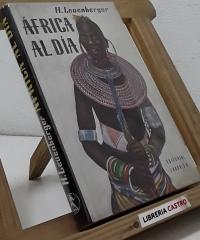 África al día - Hans Leuenberger