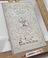 Tarazona. Guía Histórico-Artística - Teófilo Pérez Urtubia