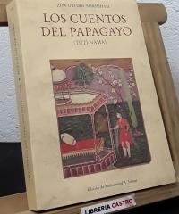 Los cuentos del papagayo (Tútí-Nama) (Numerado) - Ziya'u'd-din Nakhshabi