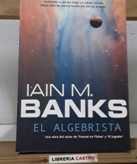 El algebrista - Iain M. Banks