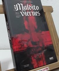 Maldito Viernes - Paco Plaza y Joseph Díaz