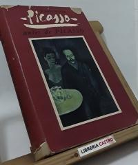 Picasso antes de Picasso - Alexandre Cirici Pellicer