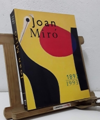Joan Miró 1893 - 1993 - Varios
