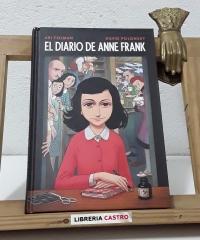 El diario de Anne Frank - Ari Folman y David Polonsky