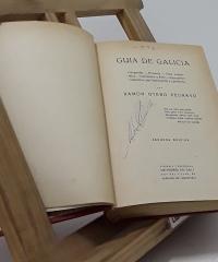 Guía de Galicia - Ramón Otero Pedrayo