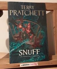 Snuff. Una novela de Mundodisco - Terry Pratchett