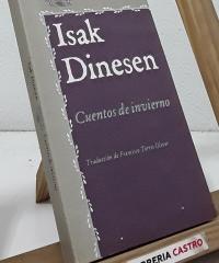 Cuentos de invierno - Isak Dinesen