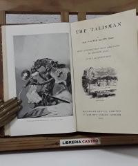 The Talisman - Sir Walter Scott