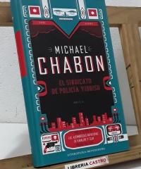 El sindicato de policía Yiddish - Michael Chabon