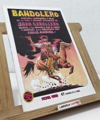 Bandolero - Carlos Giménez