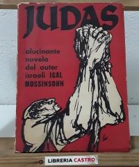 Judas - Igal Mossinsohn