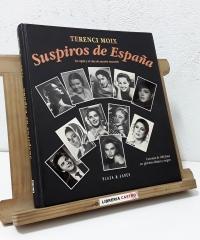 Suspiros de España. La copla y el cine de nuestro recuerdo - Terenci Moix