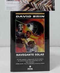 Navegante solar - David Brin