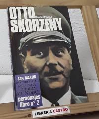 Otto Skorzeny - Charles Whiting