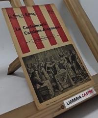 La Confederació Catalana-Aragonesa - Per M.G. amb prolec de Carreras i Candi