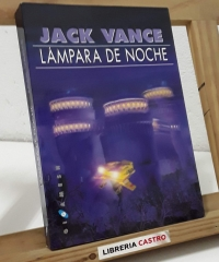 Lámpara de noche - Jack Vance