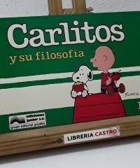 Carlitos y su filosofía Nº 12 - Schulz