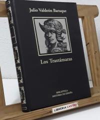 Los Trastámaras. El triunfo de una dinastía bastarda - Julio Valdeón Baruque
