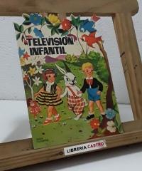 Televisión Infantil - E. Sotillos
