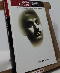 Un exiliat de tercera. A París durant la Segona Guerra Mundial - Carles Fontserè