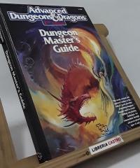 Advanced Dungeons & Dragons 2ªEdition. Dungeon Master´s Guide. - Reglas del Juego de Rol AD&D 2ªEdition 2100 - - Varios