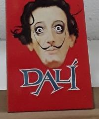 Dalí - Marino Gómez-Santos