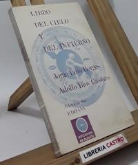 Libro del Cielo y del Infierno - Jorge Luis Borges y Adolfo Bioy Casares