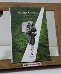 Las repeticiones y otros cuentos inéditos - Silvina Ocampo